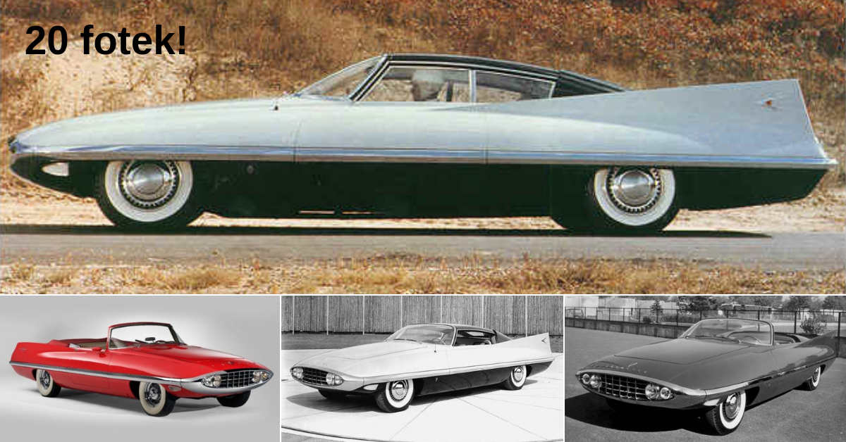 Chrysler Dart Concept - intenzivní italsko-americké propojení