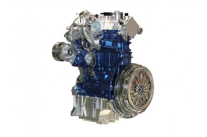 Zkušenosti s motory Ford EcoBoost: Dynamické, spolehlivé a úsporné motory