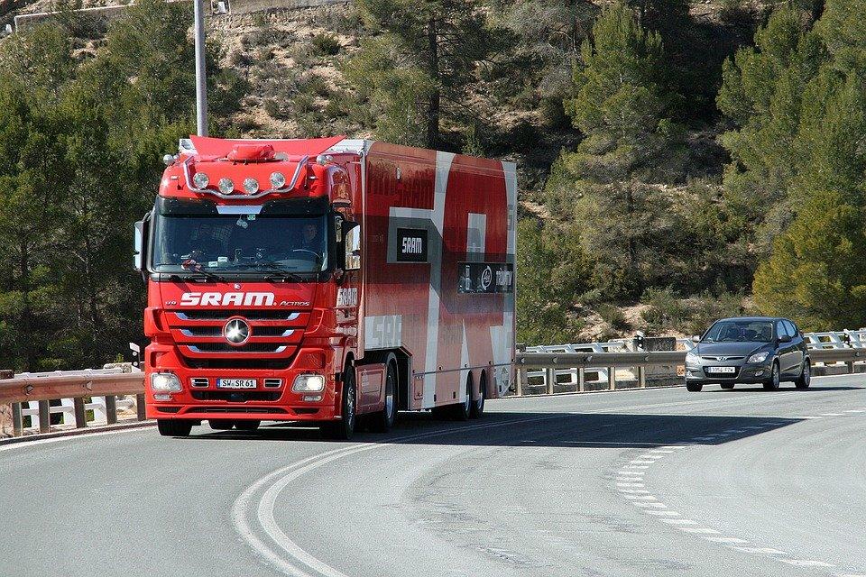 Vytěžování nákladních vozidel - dopravci hledají nové možnosti