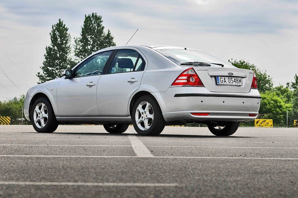 Recenze: Ford Mondeo