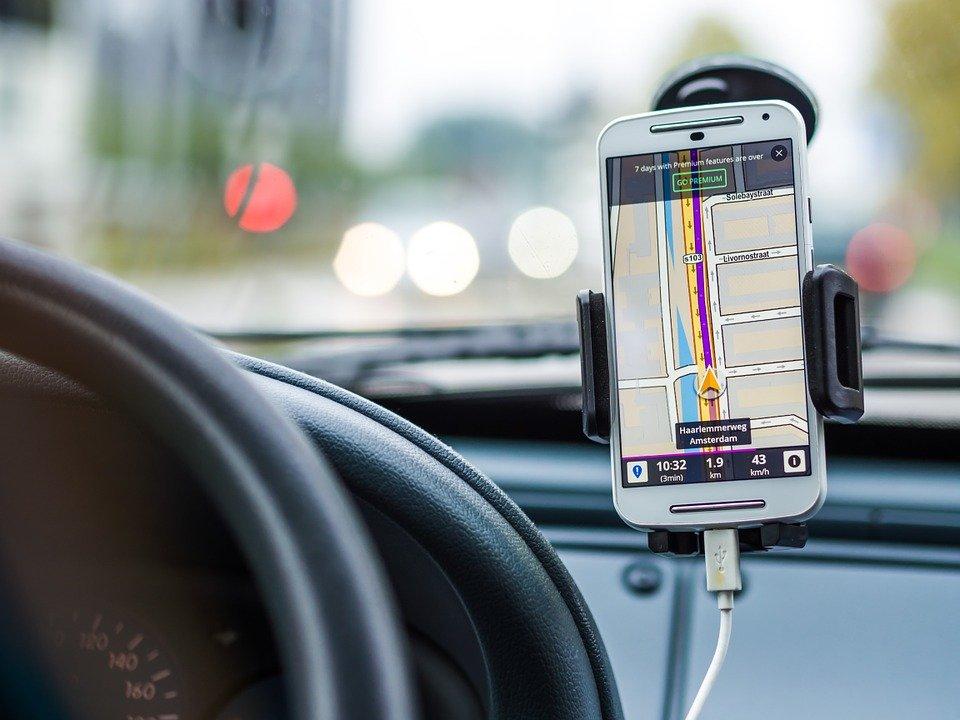 Nejlepší navigace do auta - recenze
