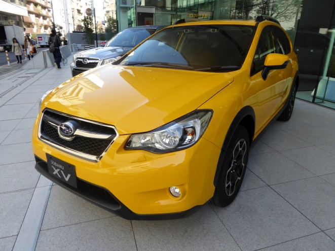 SUV auta: Jaké je nejlepší na trhu